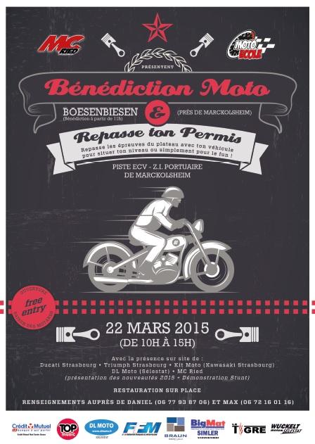 2015 03 22 Bénédiction moto